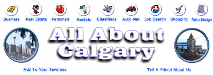 Calgary Business Directory